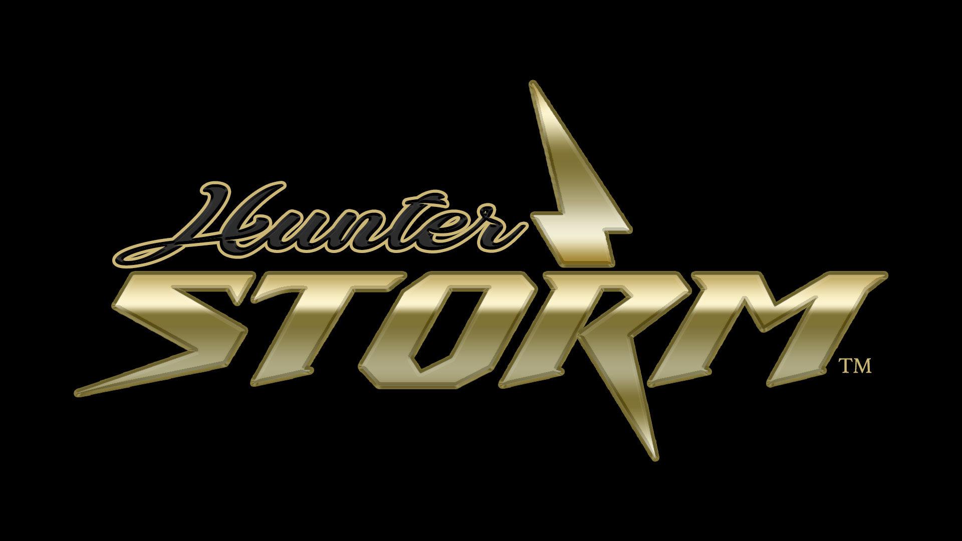 Hunter Storm ™